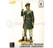 Hat - Prussiens Napoleon en marche