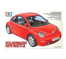 Tamiya - Volkswagen New Beetle