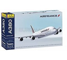 Heller - Coffret A-380 Air France