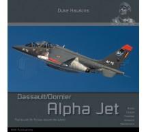 Duke hawkins - Alpha Jet