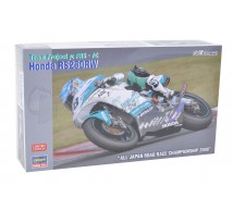 Hasegawa - Honda RS250RW 2008