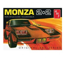 Amt - Chevy Monza 2+2