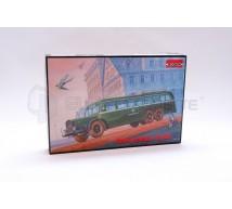 Roden - Vomag Omnibus 7 OR 660
