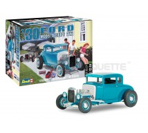 Revell - Ford 30 Model A Coupe