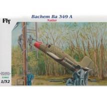 Fly - Bachem Ba 349A Natter