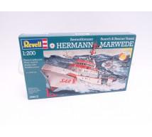 Revell - Hermann Marwede 1/200