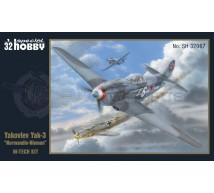 Special hobby - Yak-3 Normandie-Niemen