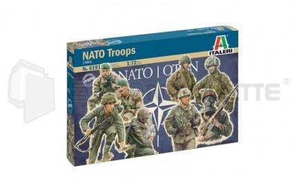 Italeri NATO Troops