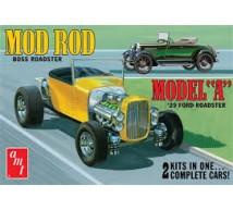 Amt - Model A Hot Rod