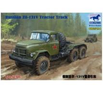 Bronco - Zil-131V Tractor truck