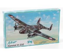 Azur - Hanriot H-232