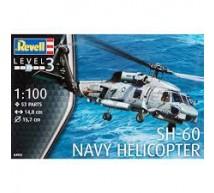 Revell - SH-60 1/100