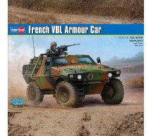 Hobby boss - French VBL Armour Car