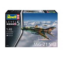 Revell - Mig-21 SMT (Ex Eduard)