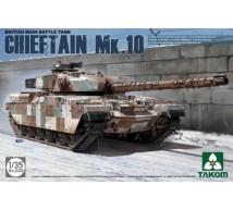 Takom - Chieftain Mk 10
