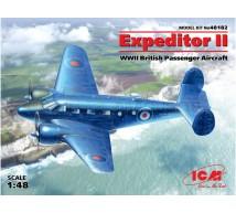 Icm - Beech 18 Expeditor II