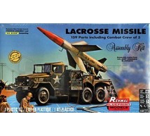 Revell - Lacrosse missile (Renwall)