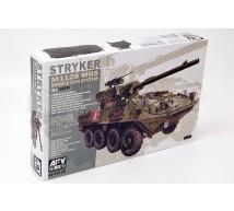 Afv Club - Stryker MGS