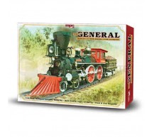 Mpc - General locomotive