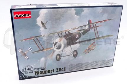 Roden - Nieuport 28 C1
