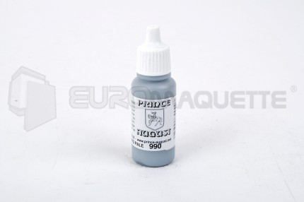 Prince August - Gris Pale 990 (pot 17ml)
