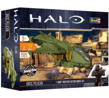 Revell - Halo Pelican
