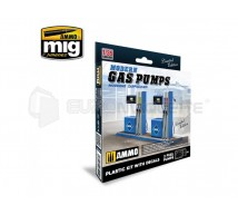 Mig products - Modern Gas Pumps