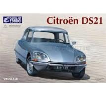 Ebbro - Citroen DS 21