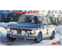 Hasegawa - BMW 2002ti MC 1969 Rally