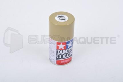 Tamiya - Dark Yellow TS-3 (bombe 100ml)