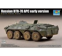 Trumpeter - BTR-70 early