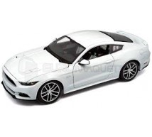 Maisto - Ford Mustang 2015