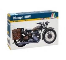Italeri - Triumph 3HW Solo Militaire