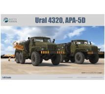 Kitty hawk - Ural 4320 APA-5D