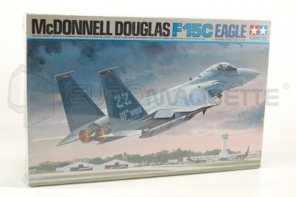 Tamiya - F-15C Eagle