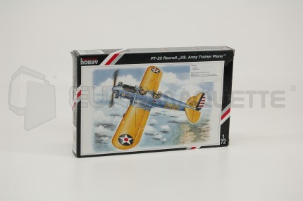 Special Hobby - Ryan PT-22 Recruilt