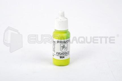 Prince August - Jaune vert 954 (pot 17ml)