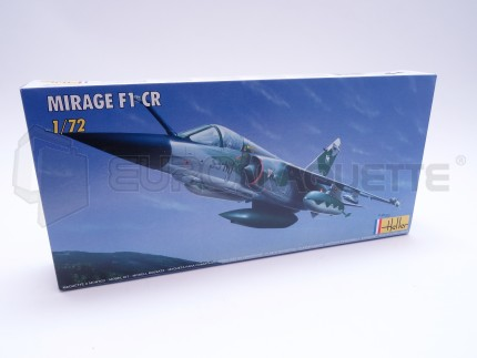 Heller - Mirage F1CR