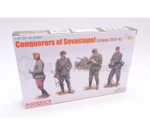 dragon - Conquerors of Sevastopol 1942