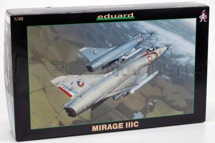 Eduard - Mirage III C