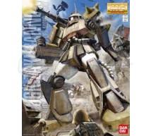Bandai - MG MS-06K Zakucanon (0155521)