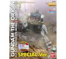 Bandai -  MG RX-78-02 gundam origin special ver. (0216898)