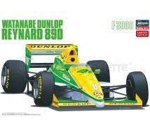Hasegawa - Reynard 89D Watanabe F3000