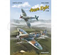 Eduard - Aussie Eight Australian Spitfires (Combo)