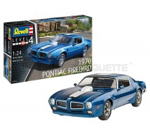 Revell - Pontiac Firebird 1970