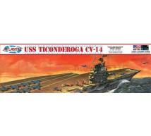 Atlantis - USS Ticonderoga 1950 1/500