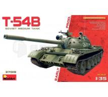 Miniart - T-54B early prod