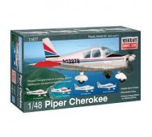 Minicraft - Piper Cherokee