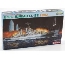 Dragon - USS Juneau