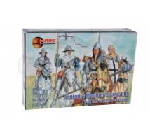 Mars - Teutonic Sergeants